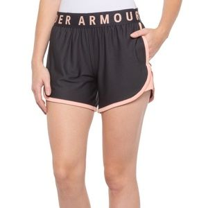 """🔴🆕 Under Armour Play Up Shorts - 5"""""""